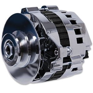 picture of alternator for repair service for modesto residents